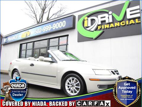 2005 Saab 9-3 for sale in Louisville, KY