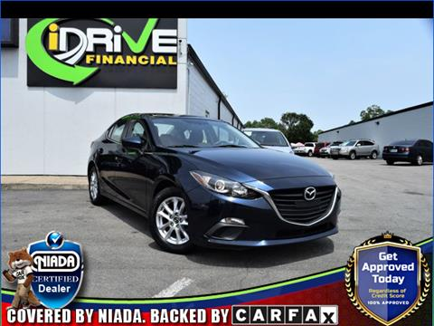 2016 Mazda MAZDA3 for sale in Louisville, KY
