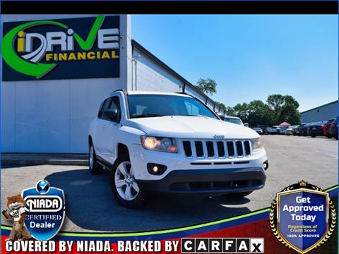 2013 Jeep Compass for sale in Louisville, KY