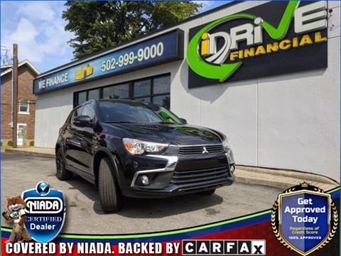 2017 Mitsubishi Outlander Sport for sale in Louisville, KY