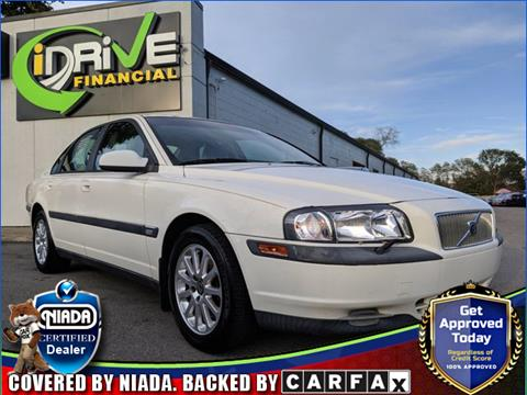 2000 Volvo S80 for sale in Louisville, KY