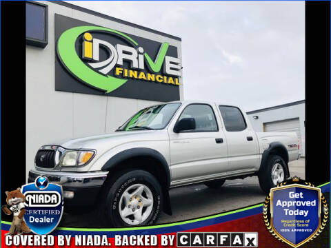 2003 Toyota Tacoma for sale in Louisville, KY