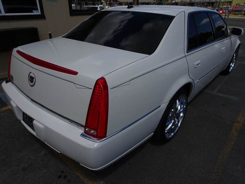 2006 Cadillac Dts Luxury I 4dr Sedan In Yakima WA - BBL Auto