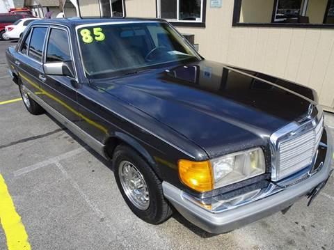 Mercedes-Benz 500-Cl For Sale - Carsforsale.com®