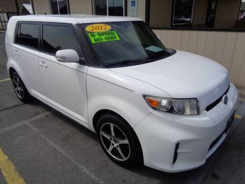 2012 Scion xB for sale at BBL Auto Sales in Yakima WA