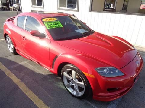 2004 Mazda RX-8 for sale in Yakima, WA