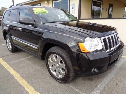 2010 Jeep Grand Cherokee for sale at BBL Auto Sales in Yakima WA