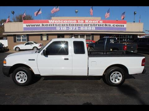 2011 Ford Ranger for sale in Collinsville, OK