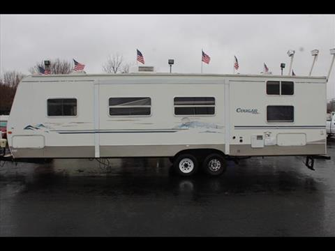 2004 Keystone Cougar for sale in Collinsville, OK