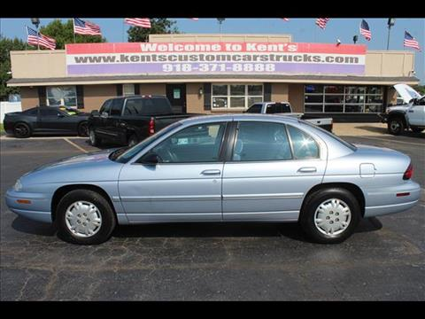 1997 Chevrolet Lumina for sale in Collinsville, OK