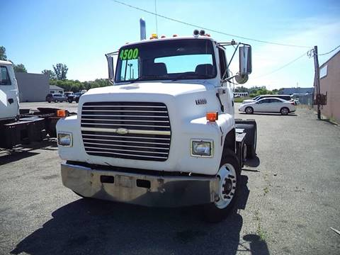 1996 Ford LN9000 for sale in Charlotte, MI
