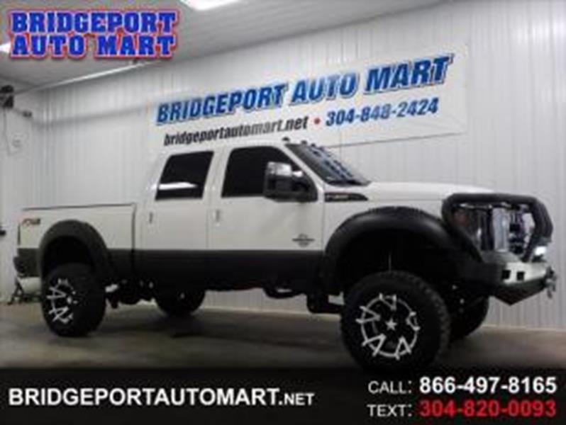 Bridgeport Auto Mart - Used Cars - Bridgeport WV Dealer