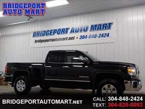 2015 GMC Sierra 1500 for sale in Bridgeport, WV