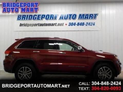 2019 Jeep Grand Cherokee for sale at Bridgeport Auto Mart in Bridgeport WV