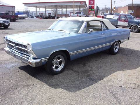 1967 ford fairlane for sale. Cars Review. Best American Auto & Cars Review