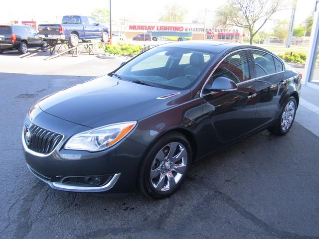 2014 Buick Regal Premium I 4dr Sedan - Ferndale MI