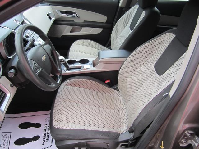 2010 Chevrolet Equinox LS 4dr SUV - Ferndale MI