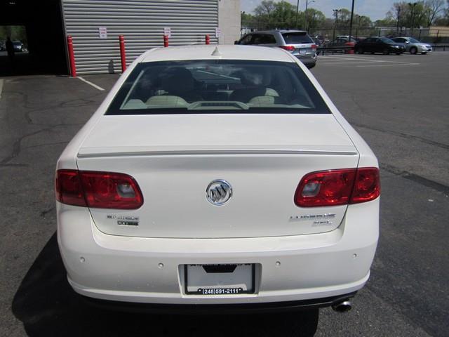2011 Buick Lucerne CXL Premium 4dr Sedan - Ferndale MI