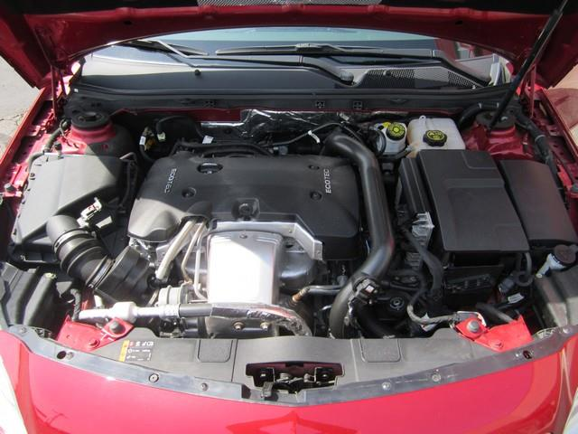 2014 Buick Regal 4dr Sedan - Ferndale MI