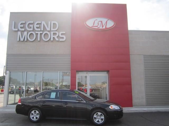 2013 Chevrolet Impala  Miles 90924Color BLACK Stock 7558C VIN 2G1WF5E33D1195524