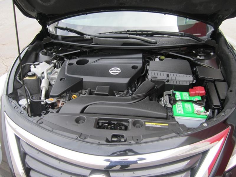 2015 Nissan Altima  - Ferndale MI