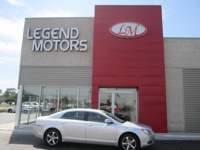 2012 Chevrolet Malibu  Miles 68677Color SILVER Stock 7625C VIN 1G1ZD5E06CF362510