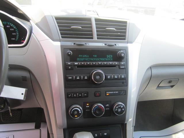2011 Chevrolet Traverse AWD LT 4dr SUV w/1LT - Ferndale MI