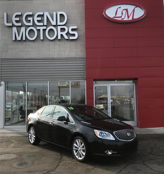 2015 Buick Verano  Miles 32698Color BLACK Stock 7952C VIN 1G4PS5SK8F4163156