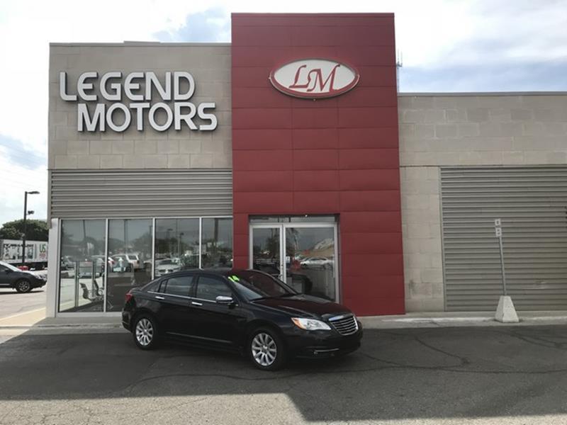 2014 Chrysler 200  Miles 90421Color BLACK Stock 8406C VIN 1C3CCBCG1EN134670