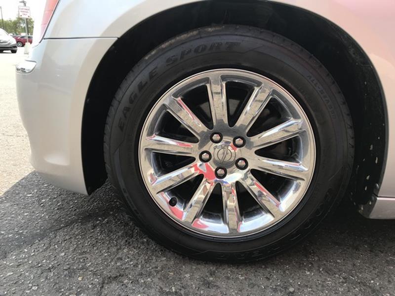 2012 Chrysler 300  Miles 77360Color SILVER Stock 8590C VIN 2C3CCACG3CH250596