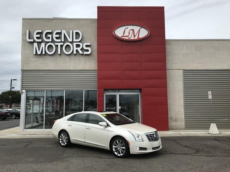 2014 Cadillac Xts  Miles 98305Color WHITE Stock 8627C VIN 2G61N5S38E9121045