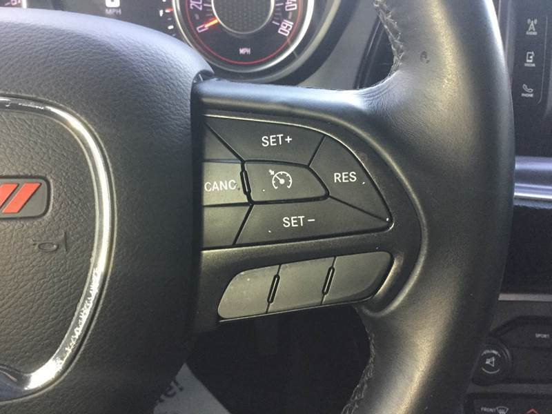 2016 Dodge Challenger Detroit Used Car for Sale
