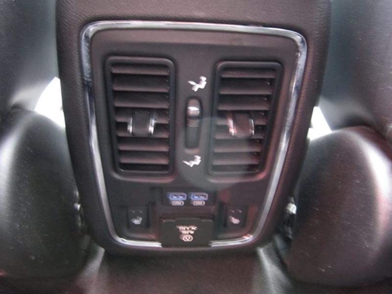 2014 Jeep Grand Cherokee 4x4 Limited 4dr SUV - Ferndale MI