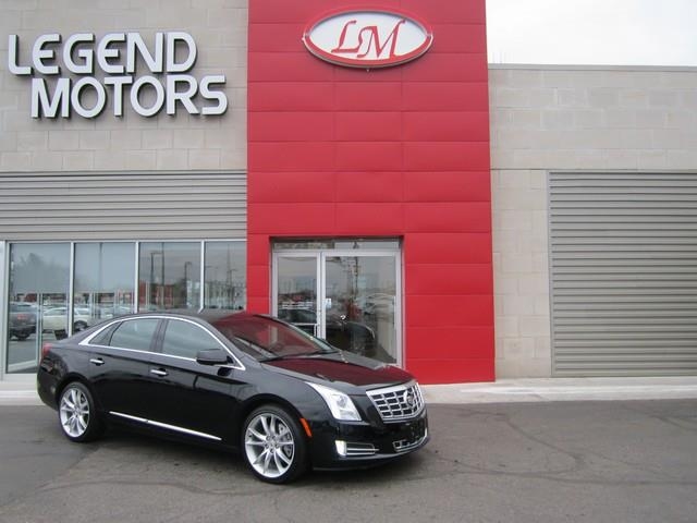2015 Cadillac Xts  LEGEND MOTORS has been serving our community for over 25 years we have high qua