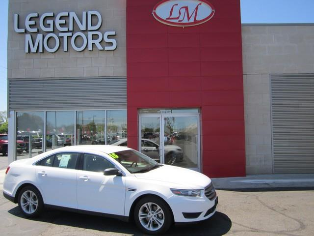 2015 Ford Taurus  LEGEND MOTORS has been serving our community for over 25 years we have high qual
