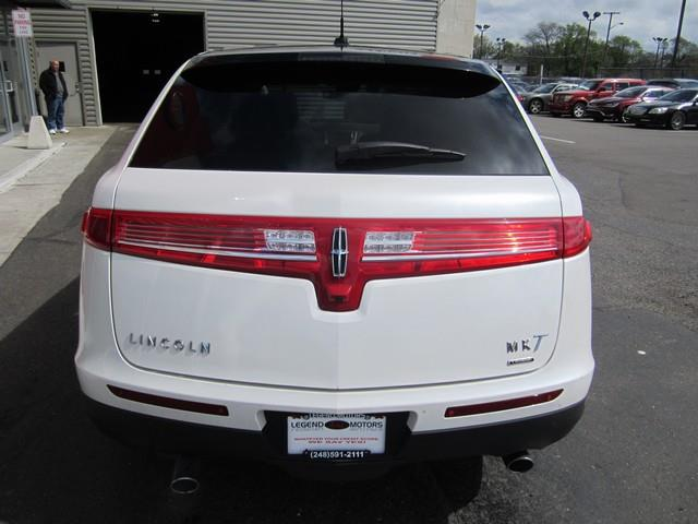 2010 Lincoln MKT AWD EcoBoost 4dr Crossover - Ferndale MI