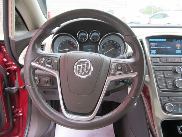 2014 Buick Verano Convenience Group 4dr Sedan - Ferndale MI