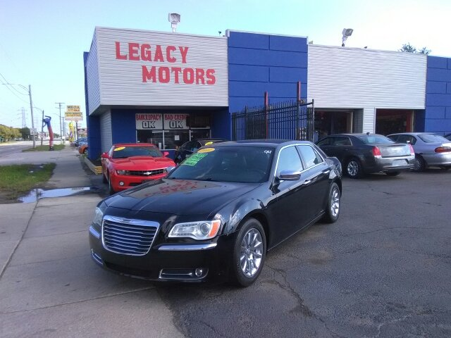 legacy motors bad credit car loans detroit mi dealer