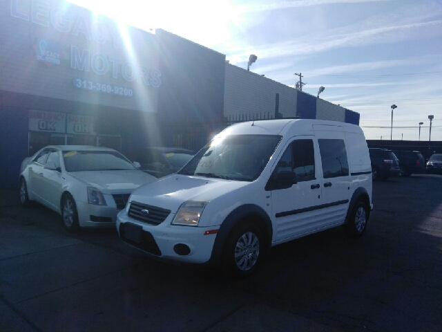 2010 Ford Transit Connect car for sale in Detroit