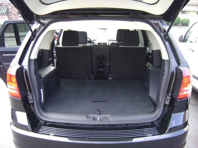 2009 Dodge Journey AWD SXT 4dr SUV - New Bedford MA