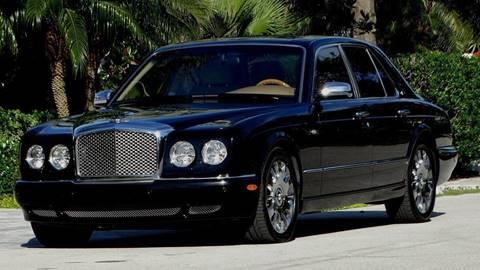2005 Bentley Arnage For Sale In Scott La Carsforsale