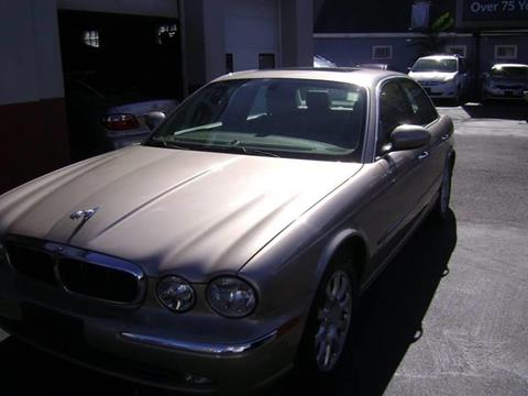2004 Jaguar XJ-Series for sale in New Bedford, MA