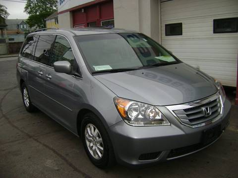 2010 Honda Odyssey for sale in New Bedford, MA