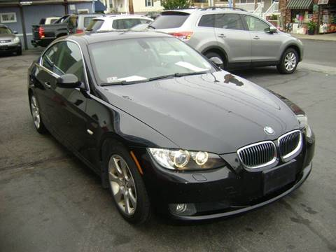 2007 BMW 3 Series for sale in New Bedford, MA