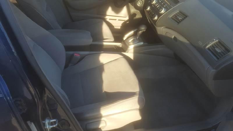Worksheet. 2007 Honda Civic LX 4dr Sedan 18L I4 5A In Crystal River FL