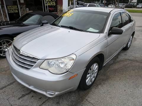 2009 Chrysler Sebring for sale in Crystal River, FL