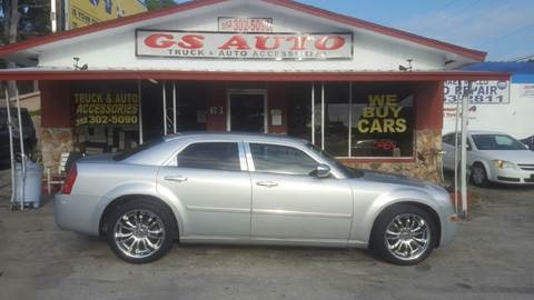 2007 Chrysler 300 for sale in Crystal River, FL