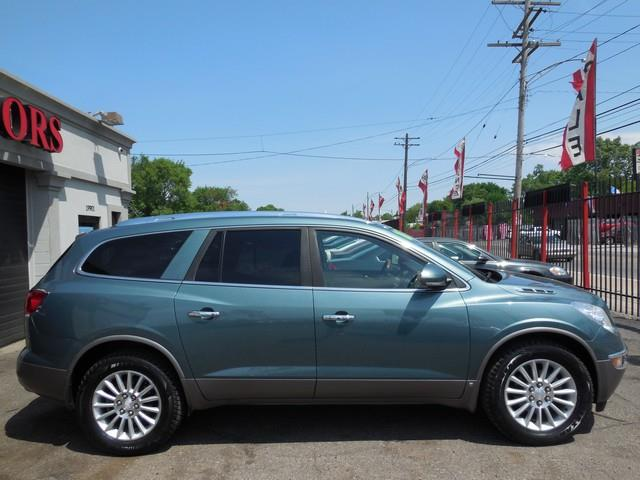 2010 Buick Enclave CXL AWD 4dr SUV w/1XL - Detroit MI