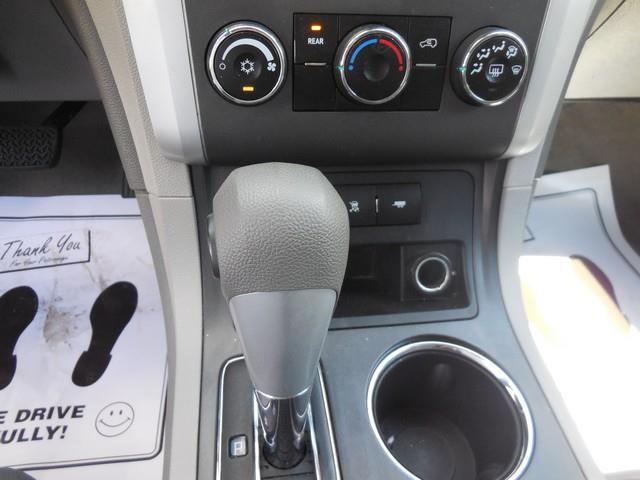 2011 Chevrolet Traverse AWD LS 4dr SUV - Detroit MI