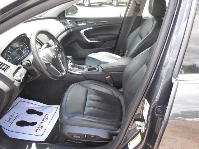 2014 Buick Regal Premium I 4dr Sedan - Detroit MI